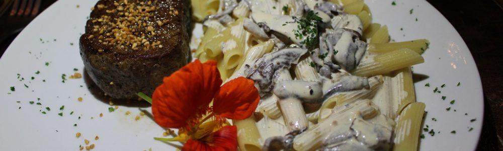 Via Destra: um restaurante italiano super gostoso em Tiradentes!