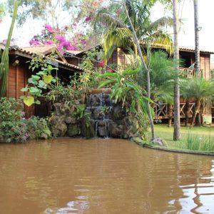 Hotel Fazenda Igarapés: um lugar de paz bem pertinho de BH!
