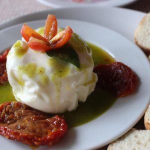 Restaurante Italiana: excelente opção no Buritis