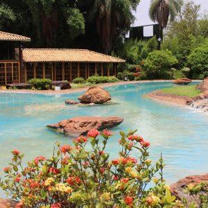 Maquiné Park Hotel: quero ir todo dia!