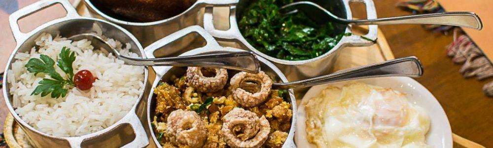 Comida mineira com tradição, qualidade e afeto!