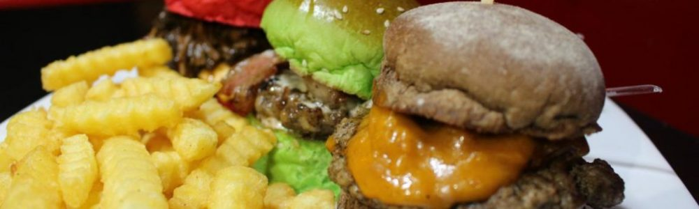 Hamburgueria artesanal lança festival de Mini Burger